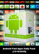 download Android Paid Apps Daily Pack 13.10.2020