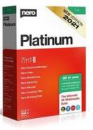 download Nero Platinum Suite 2021 v23.0.1010 + Content Packs
