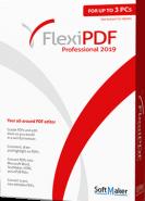 download SoftMaker FlexiPDF 2019 Professional v2.1.0