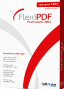 download SoftMaker FlexiPDF 2019 Pro v2.0.5