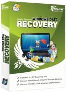 download Stellar Phoenix Windows Data Recovery Professional v7.0.0.2