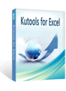 download Kutools for Excel v19.00