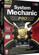 download System Mechanic Pro v18.5.1.278