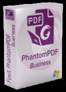 download Foxit PhantomPDF Business v11.0.0.49893