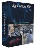 download NewTek LightWave 3D 2020.0.0