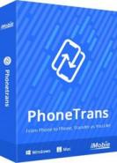 download PhoneTrans v5.1.0.20210107