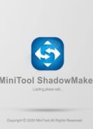 download MiniTool ShadowMaker Pro v3.5