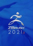 download Pixologic ZBrush 2021.1.1
