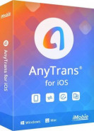 download AnyTrans for iOS v8.7.0.20200831