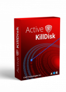 download Active KillDisk Ultimate v13.0.5 + WINPE (x64)