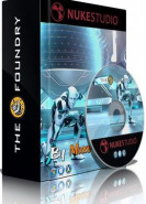 download The Foundry Nuke Studio v11.1v4 (x64)
