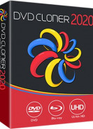 download Dvd-Cloner / Gold / Platinum 2020 v17.00