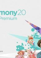 download Toon Boom Harmony Premium v20.0.0 Build 15996 (x64)