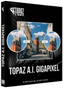 download Topaz Gigapixel AI v5.1.0 (x64)