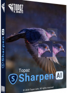 download Topaz Sharpen AI v2.0.0