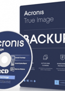 download Acronis True Image 2021 Build 32010 + BootCD