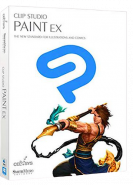 download Clip Studio Paint EX v1.10.6 (x64)