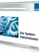 download Weka Der System-Administrator