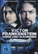 download Victor Frankenstein - Genie und Wahnsinn