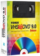 download VidBox VHS to DVD v9.0.5 Deluxe