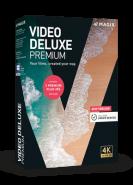 download Magix Video Deluxe 2020 Premium v19.0.1.18 + Plugins
