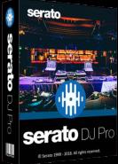 download Serato DJ Pro v2.5.5 Build 83 (x64)