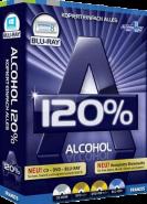 download Alcohol 120% v2.1.1 Build 422
