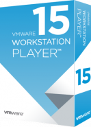 download VMware Workstation Player v15.5.6 Build 16341506 (x64) Commercial
