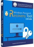 download Windows Password Recovery Tool Ultimate v6.4.5.0
