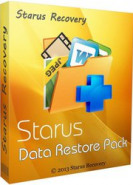 download Starus Data Restore Pack v3.3 (x64)