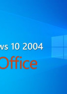 download Microsoft Windows 10 All-in-One 20H1 v2004 Build 19041.264 (x64) + Microsoft Office 2019 ProPlus Retail