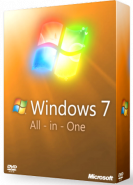 download Microsoft Windows 7 SP1 All in One - Oktober 2019