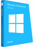 download Microsoft Windows 10 Enterprise Rs6 v1903 x64