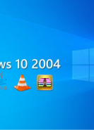 download Microsoft Windows 10 All-in-One 20H1 v2004 Build 19041.264 (x64) + Software