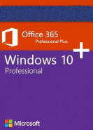 download Windows 10 RS4 Pro v1803.17134 inkl. Office Pro Plus 2019 (X64)