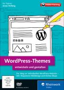 download Rheinwerk WordPress-Themes entwickeln und gestalten