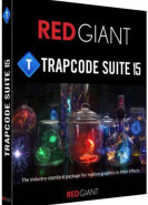 download Red Giant Trapcode Suite v15.1.1