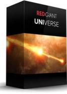 download Red Giant Universe v3.3.0