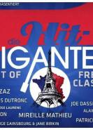 download Die Hit-Giganten - Best of French Classics (3 CD) (2016)