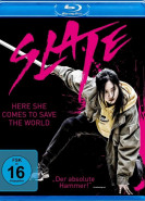 download Slate - Here she comes to save the World