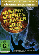 download Mystery Science Theater 3000 - The Movie