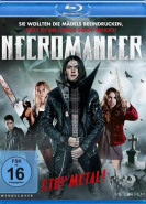 download Necromancer - Stay Metal!