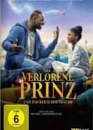 download Der verlorene Prinz und das Reich der Träume