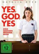 download Yes, God, Yes - Böse Mädchen beichten nicht