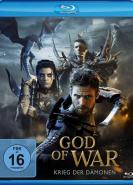 download God of War Krieg der Daemonen