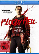 download Bloody Hell - One Hell of a Fairy Tale