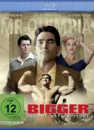download Bigger - Die Joe Weider Story