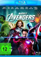 download Marvels The Avengers