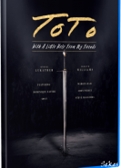 download Toto - With A Little Help From My Friends (2021, BDRip 1080p)