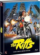 download The Riffs - Die Gewalt sind wir